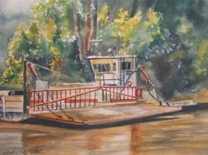 ferryii