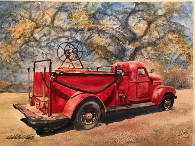 firetruckii