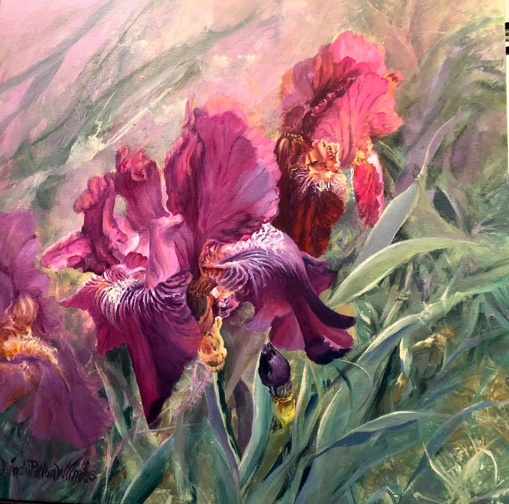 This image has an empty alt attribute; its file name is iris-spring.jpg